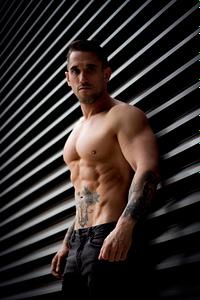 Sydney Topless Waitresses Ryan