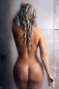 Sydney Topless Waitresses Bailey