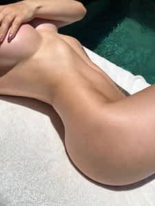 Sydney Topless Waitresses Tattiana