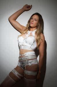Sydney Topless Waitresses Destiny Dee