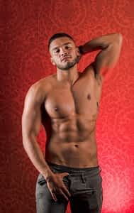 Sydney Topless Waitresses Felipe